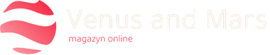 Venus and Mars - magazyn online