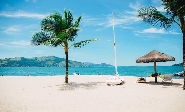 Najpiękniejsze plaże Fuerteventury na Wyspach Kanaryjskich