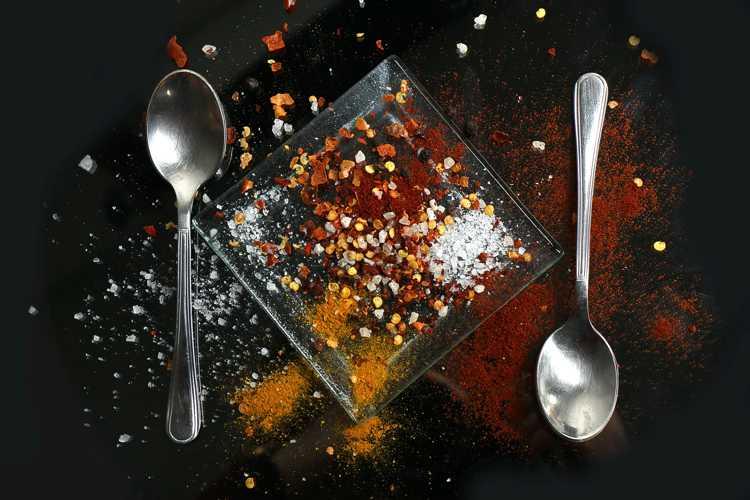 Czy sól himalajska czy jest najzdrowsza?