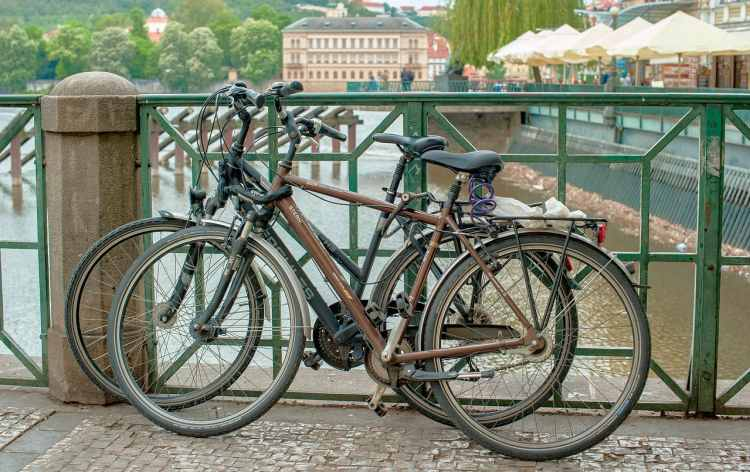 Sposoby na to jak się ustrzec przed kradzieżą roweru